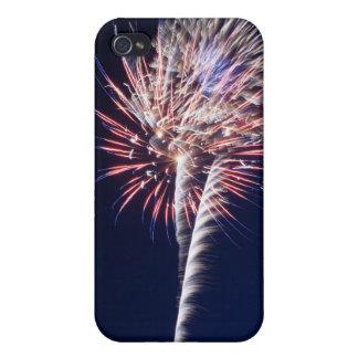 Patriot iPhone 4 Cover