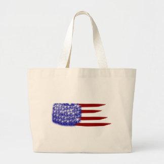 Patriot Jumbo Tote Bag