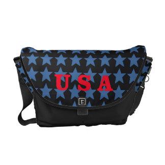 Patriot Messenger Bag