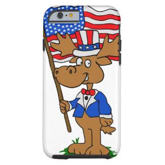 Patriot Moose Tough iPhone 6 Case