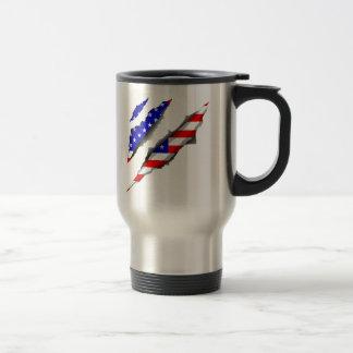 Patriot Coffee Mugs