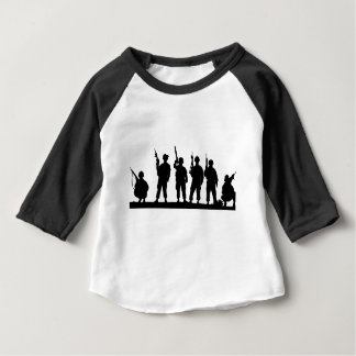 Patriot Office Home Personalize Destiny Destiny'S Baby T-Shirt