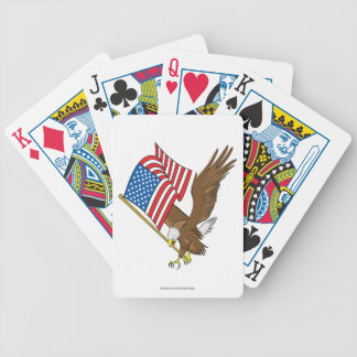 Patriot Playing Cards