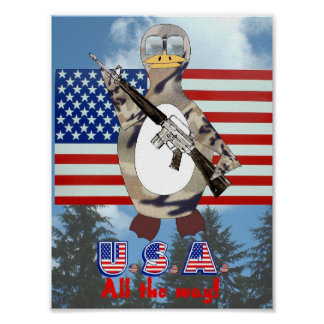 Patriot Posters