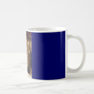 Patriot Pup Coffee Mug