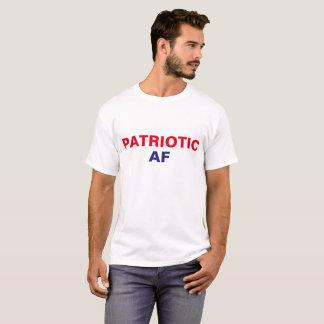 PATRIOTIC AF T-Shirt