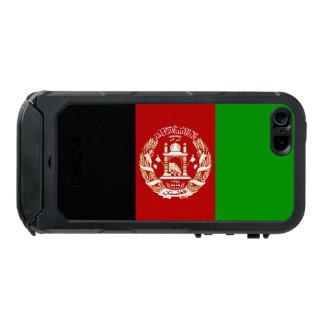Patriotic Afghan Flag Incipio ATLAS ID™ iPhone 5 Case