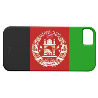 Patriotic Afghan Flag iPhone 5 Cover
