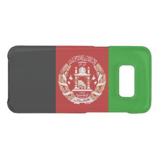 Patriotic Afghan Flag Uncommon Samsung Galaxy S8 Case
