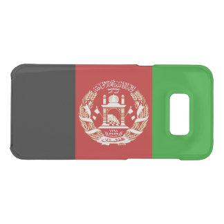 Patriotic Afghan Flag Uncommon Samsung Galaxy S8 Plus Case