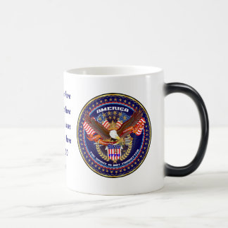 Patriotic All Styles  Please View Artist Comments Morphing Mug