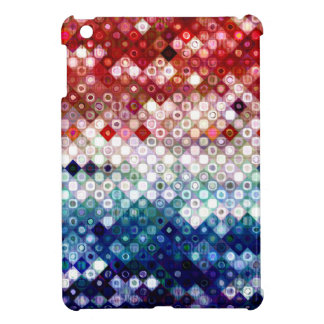 Patriotic America Collage Case For The iPad Mini