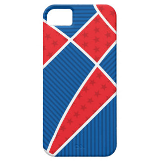 Patriotic American fireworks Case For The iPhone 5