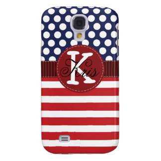 Patriotic American Personalized