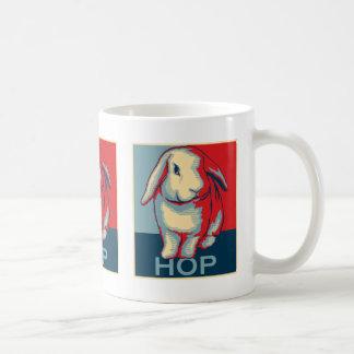 Patriotic Bunny 11oz Mug