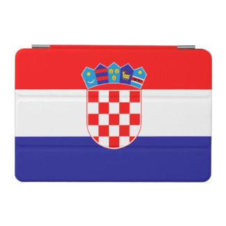 Patriotic Croatian Flag iPad Mini Cover