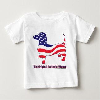 Patriotic Dachshund - Doxie Shirts