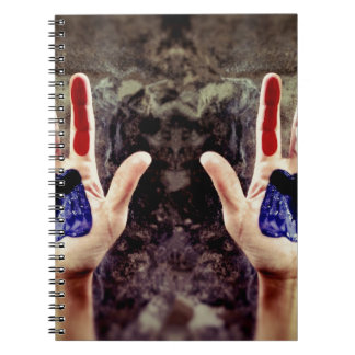 Patriotic Day Notebooks