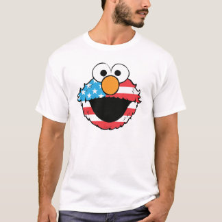 Patriotic Elmo T-Shirt