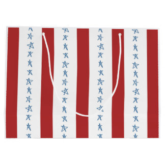 Patriotic Gift Bag