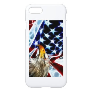 Patriotic I phone 7 Case