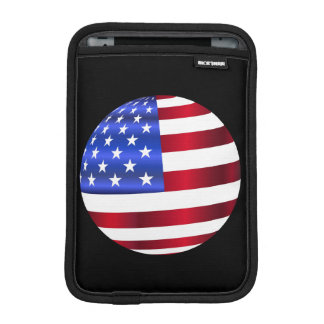Patriotic iPad Mini Vertical Sleeve iPad Mini Sleeves