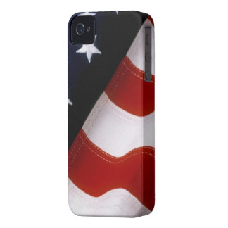 Patriotic iPhone Case - Red White and Blue