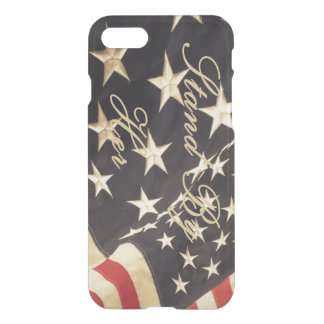 Patriotic iPhone Cover
