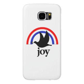 Patriotic Joy Samsung Galaxy S6 Cases