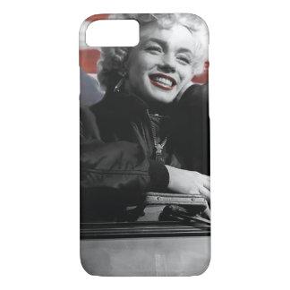 Patriotic Marilyn iPhone 7 Case