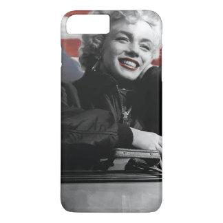 Patriotic Marilyn iPhone 7 Plus Case