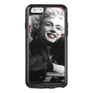 Patriotic Marilyn OtterBox iPhone 6/6s Case