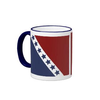 Patriotic Coffee Mug