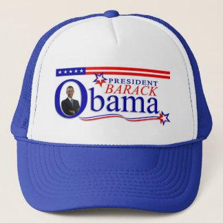 Patriotic Obama Hat