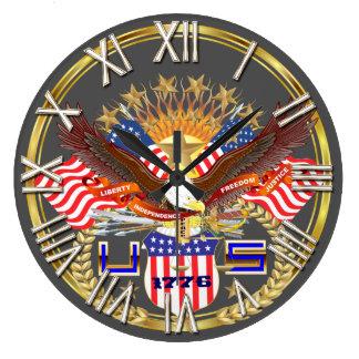 Patriotic or Veteran Pick one View Artist Comments Clock