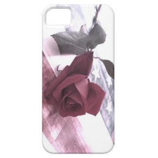 Patriotic Rose iPhone 5 Cover