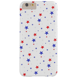 Patriotic Stars Cell Phone Case