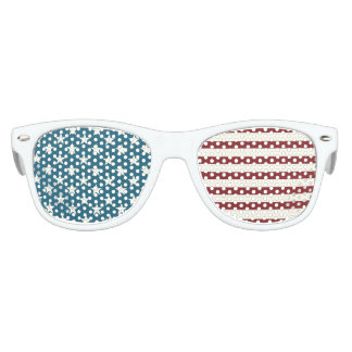Patriotic Sunglasses for the Fourth of July