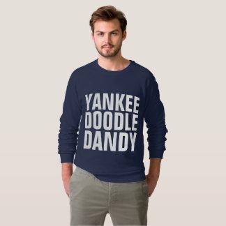 Patriotic T-shirts, YANKEE DOODLE DANDY Sweatshirt