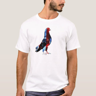 Patriotic Tall Boy T-Shirt