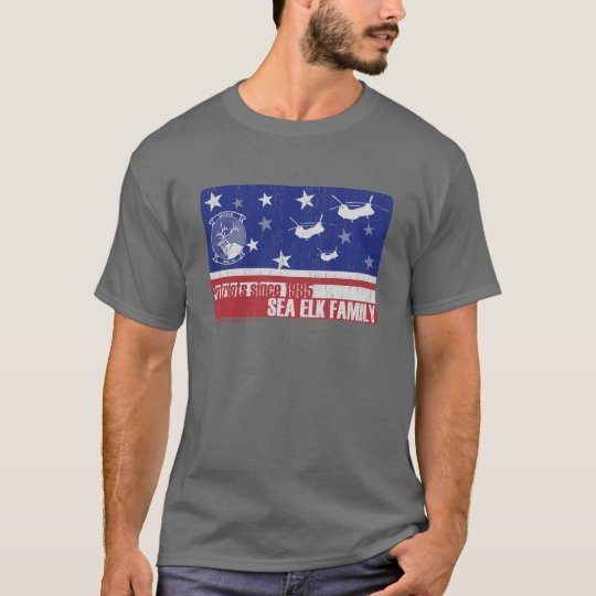 Patriots Since 1985 T-Shirt