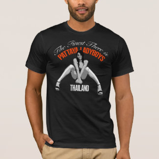 Pattaya Ladyboys T-Shirt