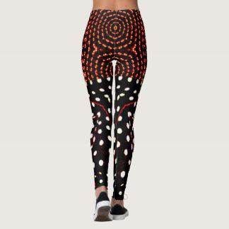 Pattern 106 leggings