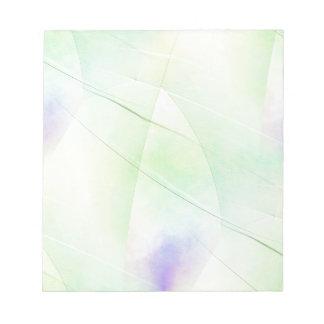 Pattern 2017002 notepad