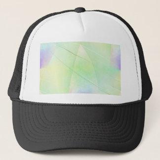 Pattern 2017002 trucker hat