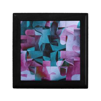 Pattern 2017 004 gift box