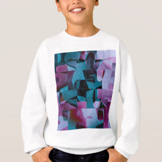 Pattern 2017 004 sweatshirt
