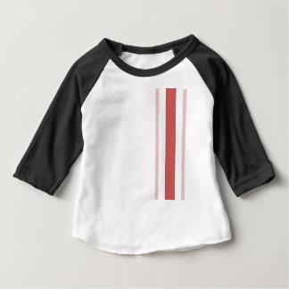 Pattern 2017 021 baby T-Shirt