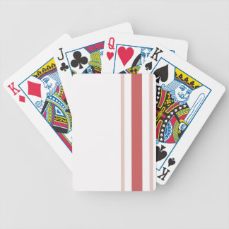 Pattern 2017 021 bicycle playing cards