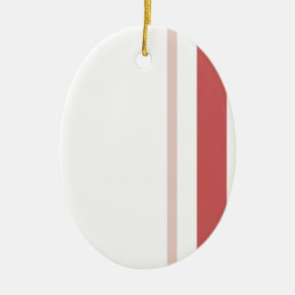 Pattern 2017 021 ceramic ornament
